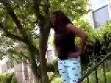 Ghetto Girl Fight