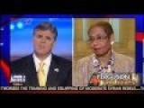 Hannity RIPS Into Eleanor Holmes Norton: You Didn't Read Ferguson Evidence?!