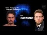 Hear Exclusive Leaked Voicemails: Sony Hack Panicking Rogen & Franco