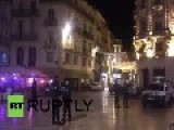 Hostage Situation In A Jewellery Store In Montpellier, France