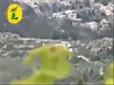 Hezbollah Is Destroyed Terrorists Cars In Latakia
