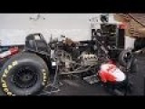 How To Disassemble An Engine In 8 Minutes