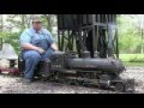 How To Operate A Live Steam Locomotive V2.0 In HD | The Steam Channel
