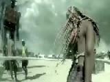 Hula Hoop Cam At Burning Man