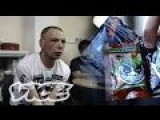 Hard Lives Of Britain's Synthetic Marijuana Addicts