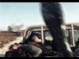Heavy Intense Clashes As Syrian Rebels Attack Regime Positions In Southern Syria