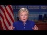 Hillary Sitcom