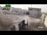 Heavy Intense Fighting As FSA Storm City Of Khan Sheikhun