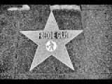 Hollywood Walk Of Fame Turned Into Black Lives Matter Memorial