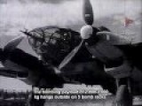 Heinkel He 111 H-11 - WW II Era Soviet Training Film For Red Air Force Pilots