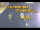 Hopeless Social Retard - Officer Healy LAPD