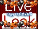 HAPPY BIRTHDAY LiveLeak!