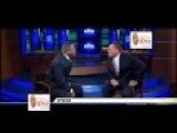 Heated Debate With Racist Quannell X Over Zimmerman Verdict!
