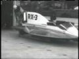How The USA Stole The Outboard Speed Record From The Italians