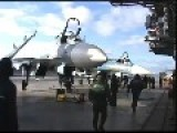 Heavy Fighter - Carrier Operations - Russia