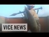 Helmet Cam Video From ISIS Fighter Killed By Peshmerga