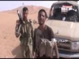 Houtis Having A Good Time Fighting Saudis