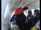 Hypoxia: Skydiving At 21000 Feet