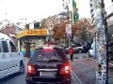Horrible Road Rage Beating In South Korea