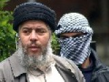 High Security Jail Would Be Cruel And Unusual Punishment For Abu Hamza, Lawyers Claim