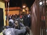 Hundreds Of Migrants Attempt To Scale Border Fence Into Spanish Enclave Of Melilla