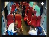 Hero Driver Saves Passengers On Train