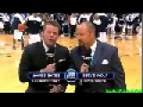 Hilarious FAIL Compilation Of Sports Reporters Failing Hard!