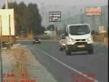 How To Crash Radar Car