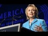 Hillary Clinton's Mounting Trust Issues