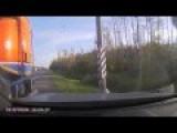 Head On Crash Into Tanker Kills Woman