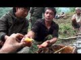 Hallucinogenic Honey Hunters Of Nepal