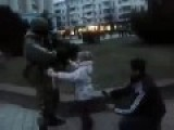 Horror In Crimea! How Welcome Are Russian Soldiers?