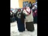 Have You Seen Turkish Dance