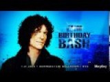 Howard Stern Birthday Bash Full Broadcast 1 31 14