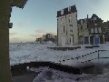 High Tide Saint Malo Furrow February 2
