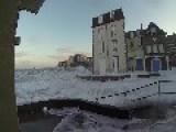 High Tide Saint Malo Furrow February 2