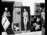 Hitler's Chalet Of Stolen Art Seized And Heinrich Himmler's Body