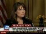 Hilarious Sarah Palin Clips!