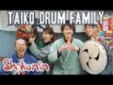 How Taiko Drums Are Made