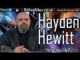 Hayden Hewitt On Click Bait Sites Undermining Indy Media, The Snoopers Charter & More