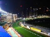 Hong-Kong Happy Valley Race-Course. Michael Palin Tribute!