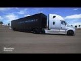 How A Driverless Truck Works