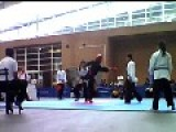 Hapkido Fight K.O