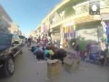 Hidden Camera Captures Life Under ISIL In Raqqa, Syria
