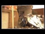 Hurricane Odile Damage In Mexico's Baja California Peninsula Sep 16