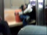 How Not To Fall Asleep On The Train