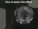 How Do Magnetic Fluid?