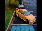 How To Park A Ricer