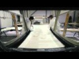 How A Jaguar Hearse Is Made & XKE Hearse