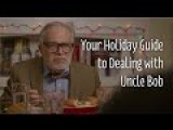 How To Deal With Your Right-wing Uncle During The Holidays
